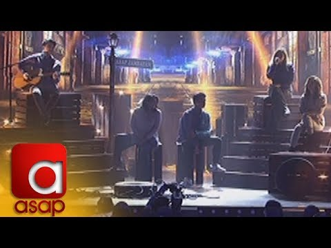 ASAP: Jambayan will save you from heartache - YouTube