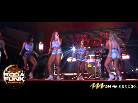 Bonde das Maravilhas :: Ao vivo na Roda de Funk da i9 Music :: Full HD