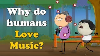 Why do humans Love Music? | #aumsum