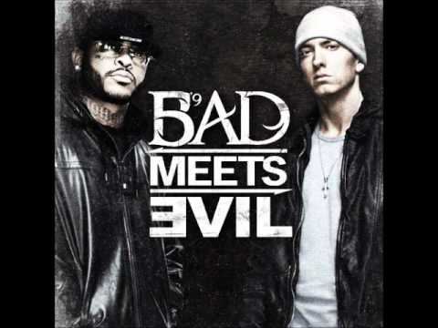 13 bad meets evil renegades feat jay z unreleased version 13 bad meets evil renegades feat jay z unreleased version bad meets evil mixtape malvernweather Choice Image