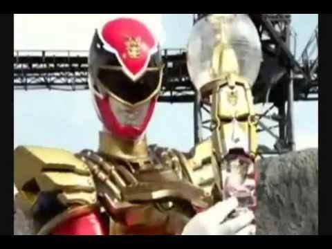 Red Star 3d Wallpaper Power Rangers Ultra Mega Force Fan Opening 20th