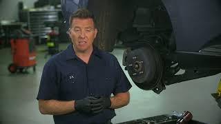 Carl's Buick GMC brakes