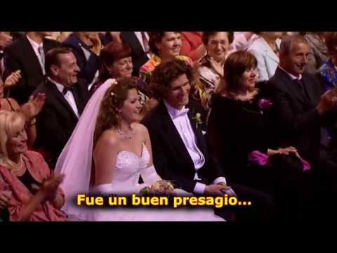 André Rieu- Barbero de Sevilla (Subtitulada Español) HD (Fígaro- Largo Al Factótum)
