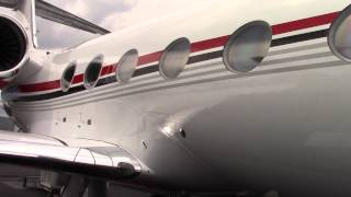Gulfstream Aerospace G450 Business Jet(, 2014-11-14T17:50:59.000Z)