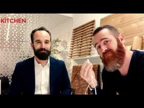 Hugo and Tiago Pedras talk about The New Digital School
