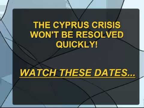 Why the EU Settlement for the Cyprus Bank Crisis Is Bogus