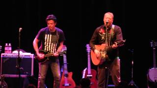 Cracker Unplugged - Dixie Babylon - Sellersville, PA - 7/14/2014