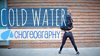 COLD WATER Major Lazer ft. Justin Bieber Dance Choreography