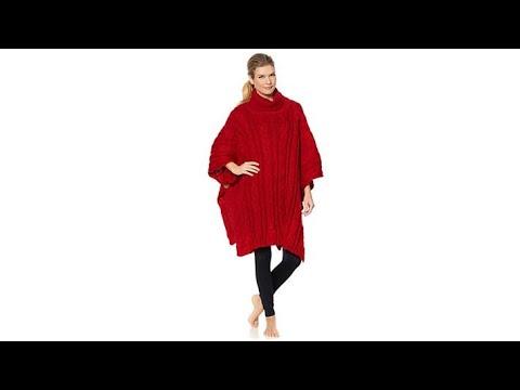 2688f9fd222cb Jeffrey Banks Acrylic Pullover Sweater - YouTube