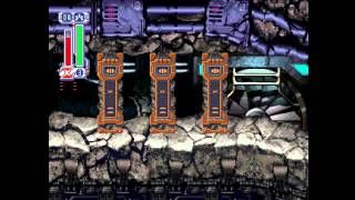 Mega Man X4 Let's Play [Zero 3/6] 100% complete