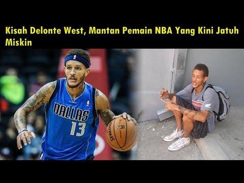 Kisah Delonte West, Mantan Pemain NBA Yang Kini Telah Jatuh Miskin