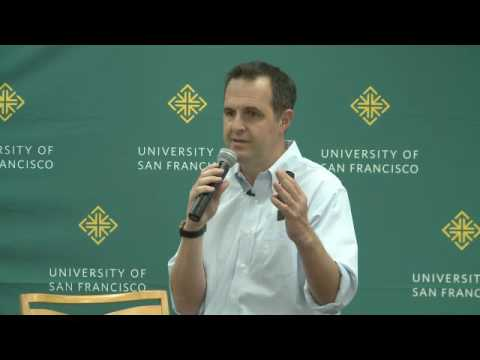 Renaud LaPlanche speaks about Lending Club.