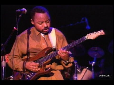 Paul Jackson, Jr. (Guitarist Exclusive Interview Profile) by filmmaker Keith O'Derek