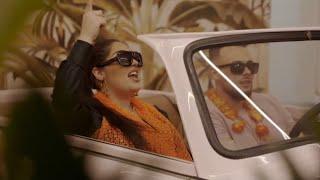 Edith - Viszlát (Hivatalos Videoklip)