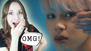 BTS - BLOOD SWEAT AND TEARS JAPANESE VERSION REACTION #BTSBBMAs | ARI RANG