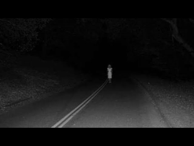 Most Haunted Road in America | GHOST ON ROAD | SERIAL KILLER BODY DUMPING GROUND