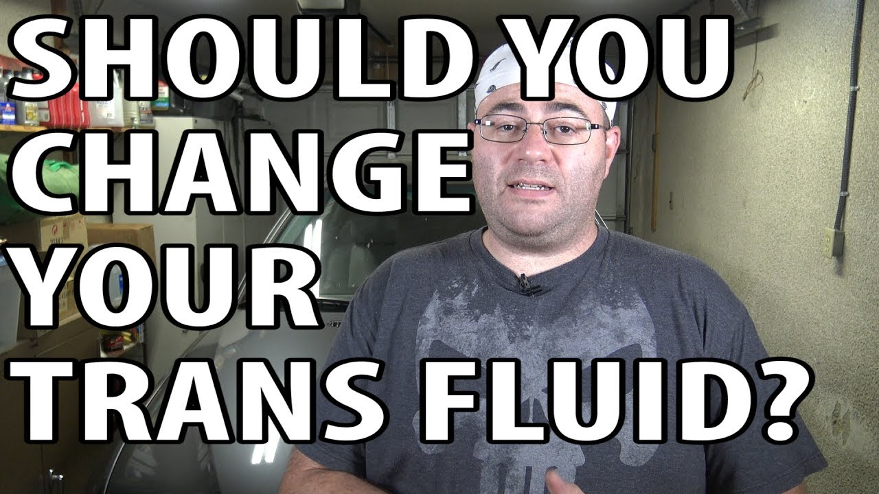 Should You Change Your Transmission Fluid in Your BMW?