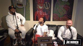 The Joe Budden Podcast Episode 234   White&B