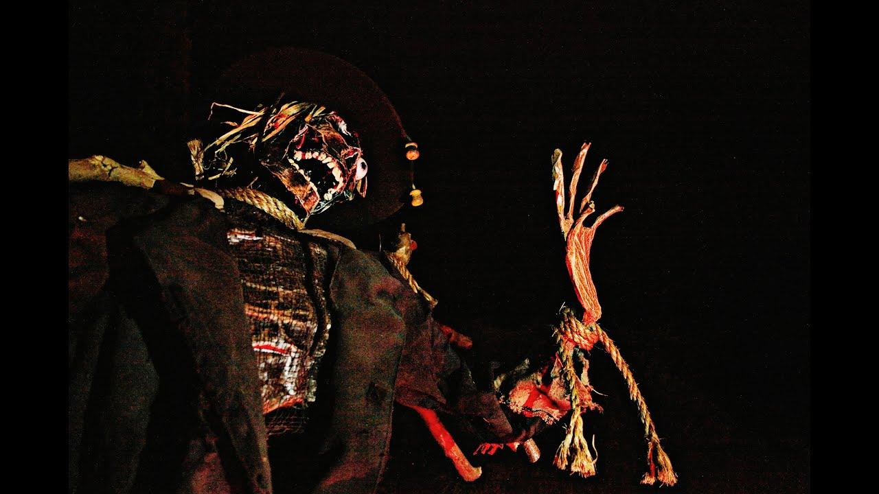 Jack the Scarecrow - YouTube