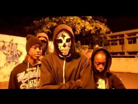 Dawis   Homme de l'ombre  Vidéo Officiel  2K15
