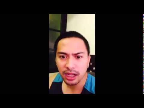 Pinoy Trending Videos - Boy Landi (Drew Olivar) - Part 2 GLOBE TELECOM