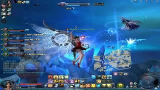 Обложка на видео о Айон Катаклизм х5 - осада Бездны