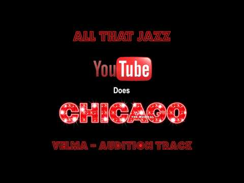 All That Jazz - Instrumental Backing Track