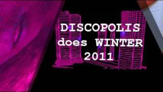 DISCOPOLIS does WINTER 2011 [FREE DOWNLOAD, OUT NOW!]