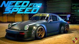 NEED FOR SPEED 2015 - PORSCHE 911 CARRERA RSR 2.8 1973 NAKAI SAN #06