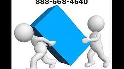 Movers Delray Beach FL - Moving Box's Delray Beach FL Movers Call 888-668-4640