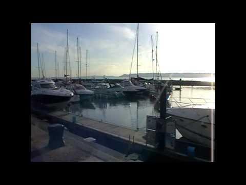Yachts In Poole. Jachty W Poole.