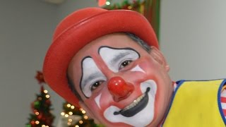 Payaso de Dallas El Show de Coroncoro 214 853 3085 (Demo)