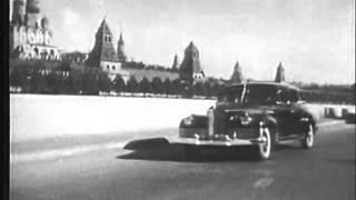 01 Вторая мировая война День за днём Август 1939