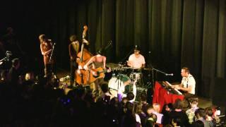 17 Langhorne Slim 2011-12-31 Song For Sid