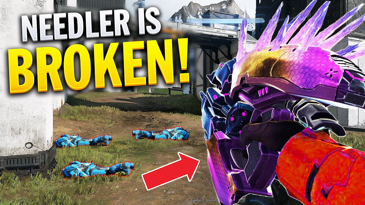 *NEW* HALO INFINITE BEST GAMEPLAY HIGHLIGHTS! - Halo Funny Moments   Halo Infinite Beta