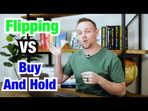 Flip VS Rent   What Is The Better Realestate Investment?