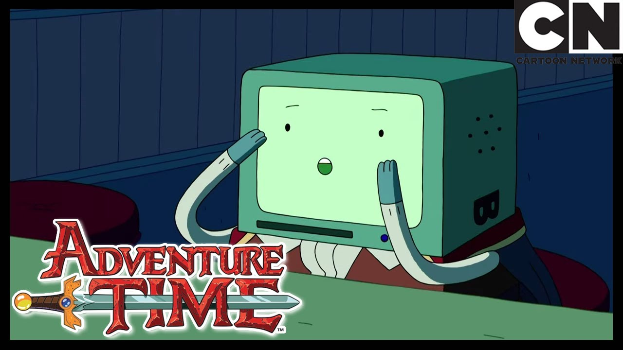 Ketchup | Adventure Time | Cartoon Network