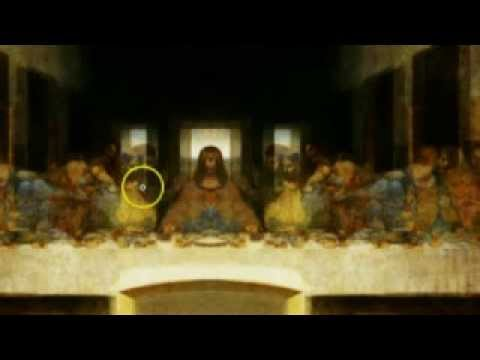 an analysis of the hidden meanings of leonardo da vincis work of art last supper The venerable an analysis of the hidden meanings of leonardo da vincis work of art last supper vanguard an introduction to the analysis of destiny and fate s&p.