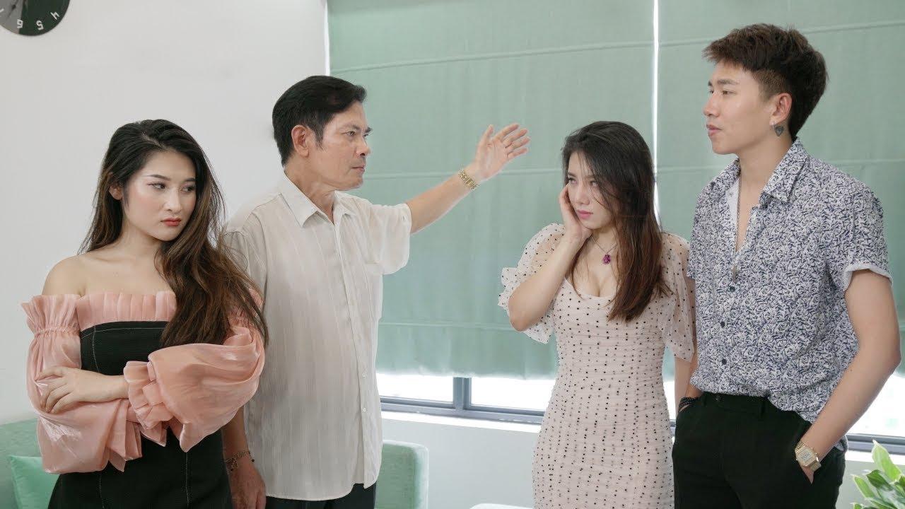 Mẹ Kế Bày Mưu Gán Con Sếp Tổng Cho Tay Chơi Bời Để Trả Nợ | Sóng Gió Gia Đình Phần 2
