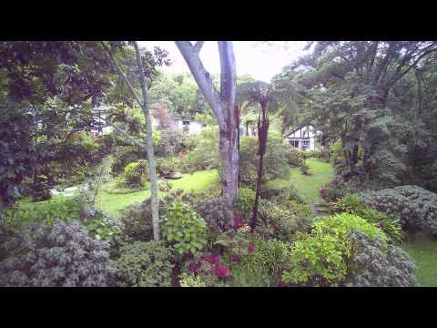 White Horse Inn , Combined Videos , Vumba , Zimbabwe , Yuneec Q500 4K Drone