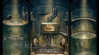 Let's Play... A New Beginning #036 [Blind] [Deutsch] - Das Spiel mit dem Feu... äh... Wasser