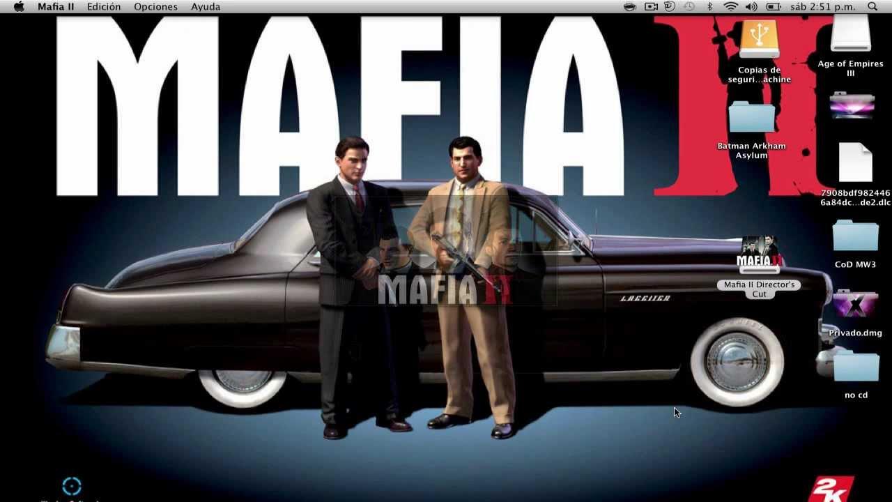 Mac Mafia