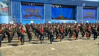 Парад Победы 2015.  Мы - армия народа.(, 2015-05-10T14:30:50.000Z)