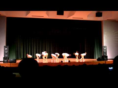 Golden Sensations  - Bethel High School