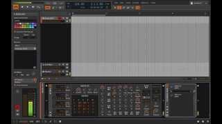Bitwig Studio & Music Production Course - 5.71 - The FM Matrix and Classic Algorithms