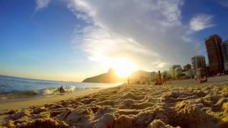 Gambar cover Happy in Rio de Janeiro