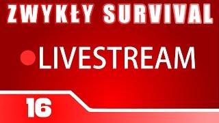 [Zwykły Survival - Live #16] Upiększanie wyspy koło bazy