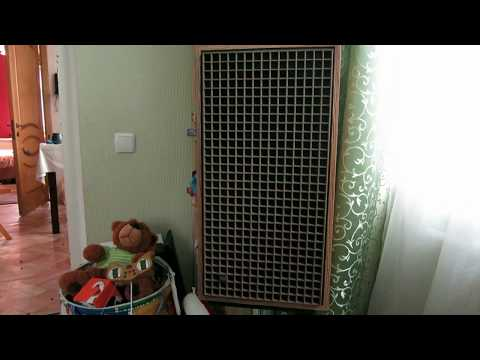 Видео работы акустики Dual CL-144