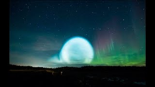 UFO / OVNI : FLYING SPHERES - Mysterious objects Are they extra-terrestrial probes?