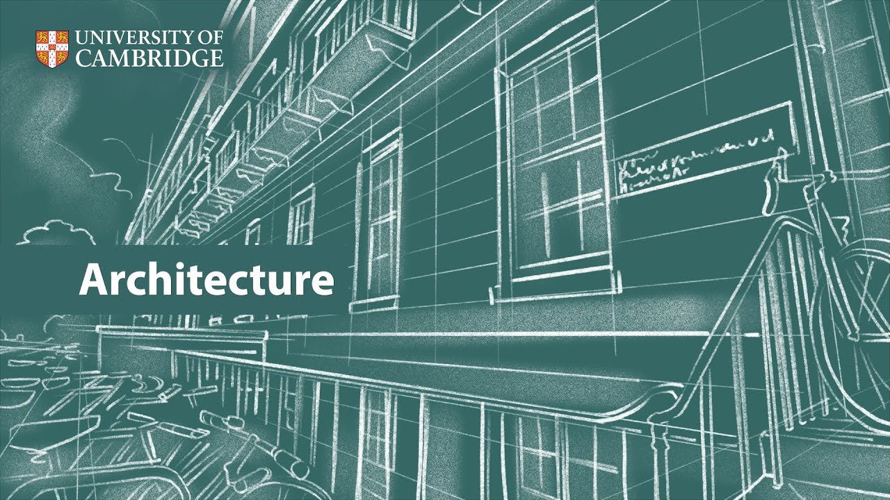 Architecture Undergraduate Study